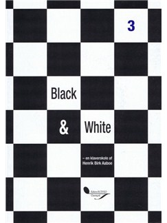 Henrik Birk Aaboe Andersen: Black & White 3 (Piano) Books and CDs | Piano