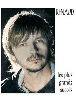 Renaud: Plus Grands Succès (Les) Books | Piano, Vocal & Guitar