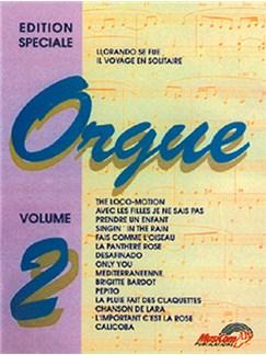Édition Spéciale pour Orgue Volume 2 Livre | Orgue