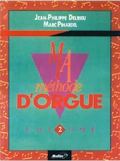 Ma Méthode D'orgue & Claviers Électroniques - Volume 2 Books | Keyboard