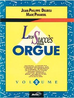 Succès pour Orgue (Les), Volume 2 Books | Organ