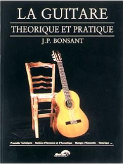 La Guitare Théorique et Pratique Livre | Guitare