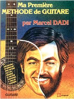 Ma Première Méthode de Guitare Books | Guitar Tab