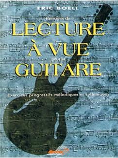 Lecture à Vue Guitare Livre | Guitar Tab