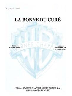 Annie Cordy: Bonne du Curé (La) Livre | Piano & Vocal