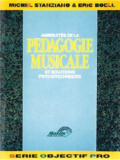 Ambiguïtés de la Pédagogie Musicale (Les) Livre | All Instruments