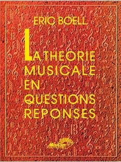 Théorie Musicale en Questions-Réponses (La) Books | All Instruments