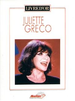 Juliette Greco: Livre D'or Livre | Piano & Vocal