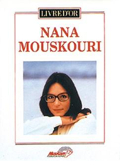 Nana Mouskouri.: Livre D'or Livre | Piano & Vocal