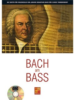 Bach Am Bass Books and CDs | Bass Guitar