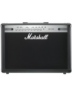 Marshall: MG102CFX - 100w Combo  | Electric Guitar