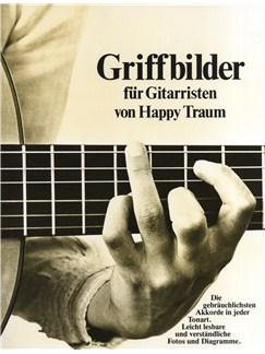 Griffbilder Für Gitarristen Buch | Gitarre
