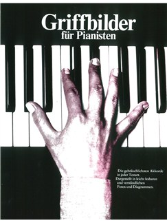 Griffbilder Für Pianisten Buch | Klavier