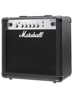 Marshall: MG15CF - 15w Combo  | Electric Guitar