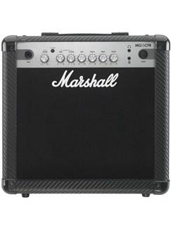 Marshall: MG15CFR - 15w Combo  | Electric Guitar
