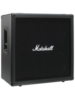 Marshall: MG412BCF Straight 120w Cabinet  | Electric Guitar