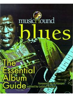 MusicHound Blues: The Essential Album Guide Books and CDs |