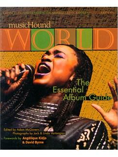 MusicHound World: The Essential Album Guide Books and CDs |