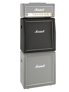 Marshall: MHZ112A Angled Speaker Cabinet  | Guitar, Electric Guitar