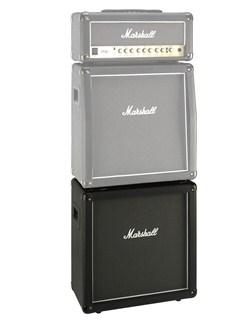 Marshall: MHZ112B Straight Speaker Cabinet  | Guitar, Electric Guitar