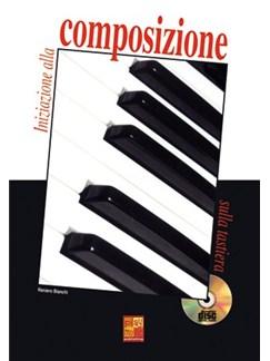 Iniziazione Alla Composizione Sulla Tastiera (Libro/CD) Books   Keyboard