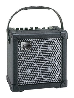 Roland: Microcube RX Amplifier  | Electric Guitar