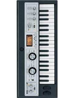 Korg: MicroKorg XL Instruments | Keyboard, Synthesiser