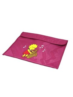 Grover Allman: Lisa Simpson Music Bag  |