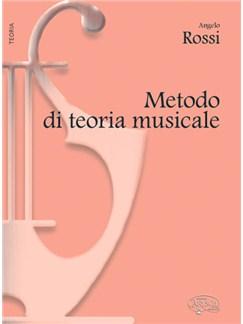 Metodo di Teoria Musicale Books | All Instruments