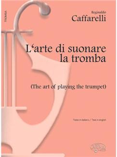 L'Arte di Suonare la Tromba Books | Trumpet
