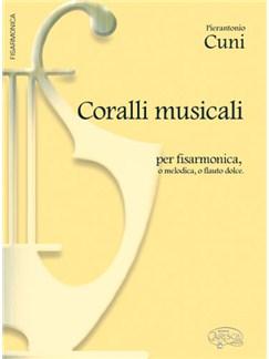 Coralli Musicali per Fisarmonica, o Melodica, o Flauto Dolce. Books | Accordion