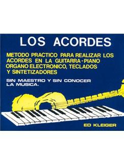 Los Acordes Books | Guitar