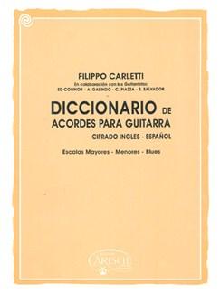 Diccionario de Acordes para Guitarra Libro | Guitar
