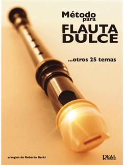 Método para Flauta Dulce ...Otros 25 Temas Books | Recorder