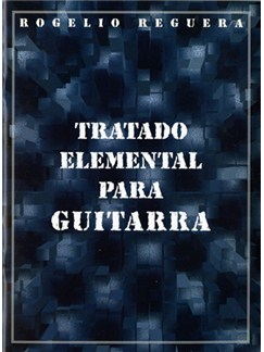 Tratado Elemental para Guitarra Books | Guitar