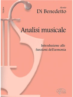 Analisi Musicale Books | All Instruments