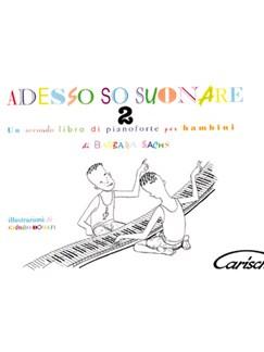 Adesso so Suonare 2 Books | Piano