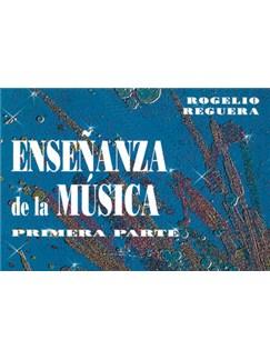 Enseñanza de la Música, Primera Parte Books | All Instruments