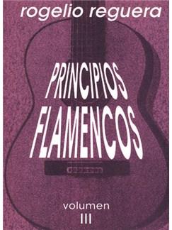 Principios Flamencos, Volumen 3 Books | Guitar