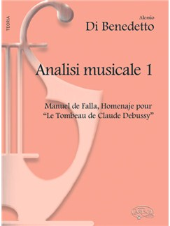 Analisi Musicale 1 Books | All Instruments