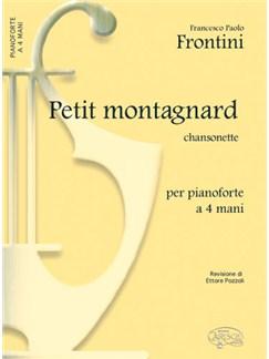 Frontini Petit Montagnard 1p4h Bk Livre |