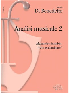 Analisi Musicale 2 Books | All Instruments