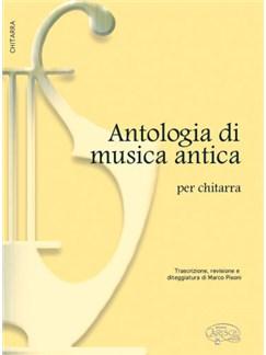 Antologia di Musica Antica per Chitarra Books | Guitar
