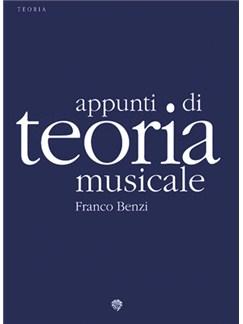 Benzi Appunti Di Teoria Musicale Bk Books |