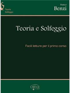 Teoria e Solfeggio Books | All Instruments