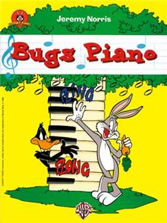 Norris Bugs Piano Pf Bk Books |