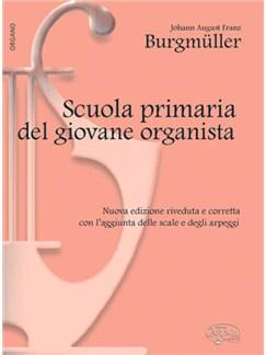 Scuola Primaria del Giovane Organista Books | Organ