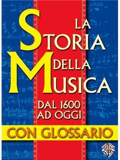 Storia della Musica e Glossario Libro | Todos Instrumentos