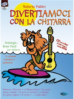 Divertiamoci con la Chitarra Books and CDs | Guitar