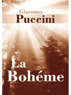 Giacomo Puccini: La Bohème (Libretto) Books | Libretto